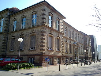 Karlsruhe Institute of Technology - Institute of Electric Engineering at KIT