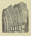 Elgin Cathedral Details of Doorway 1852.jpg