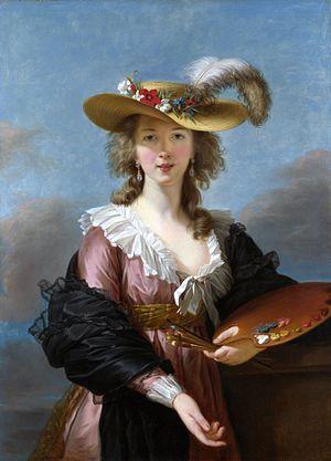 Vigée Le Brun, Louise-Élisabeth (1755-1842)