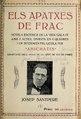 Els apatxes de frac - novela escâenica de la vida galant amb 3 actes, dividits en 6 quadres i un intermedi pel¨licola (IA elsapatxesdefrac00amic).pdf