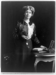 emmeline pankhurst i