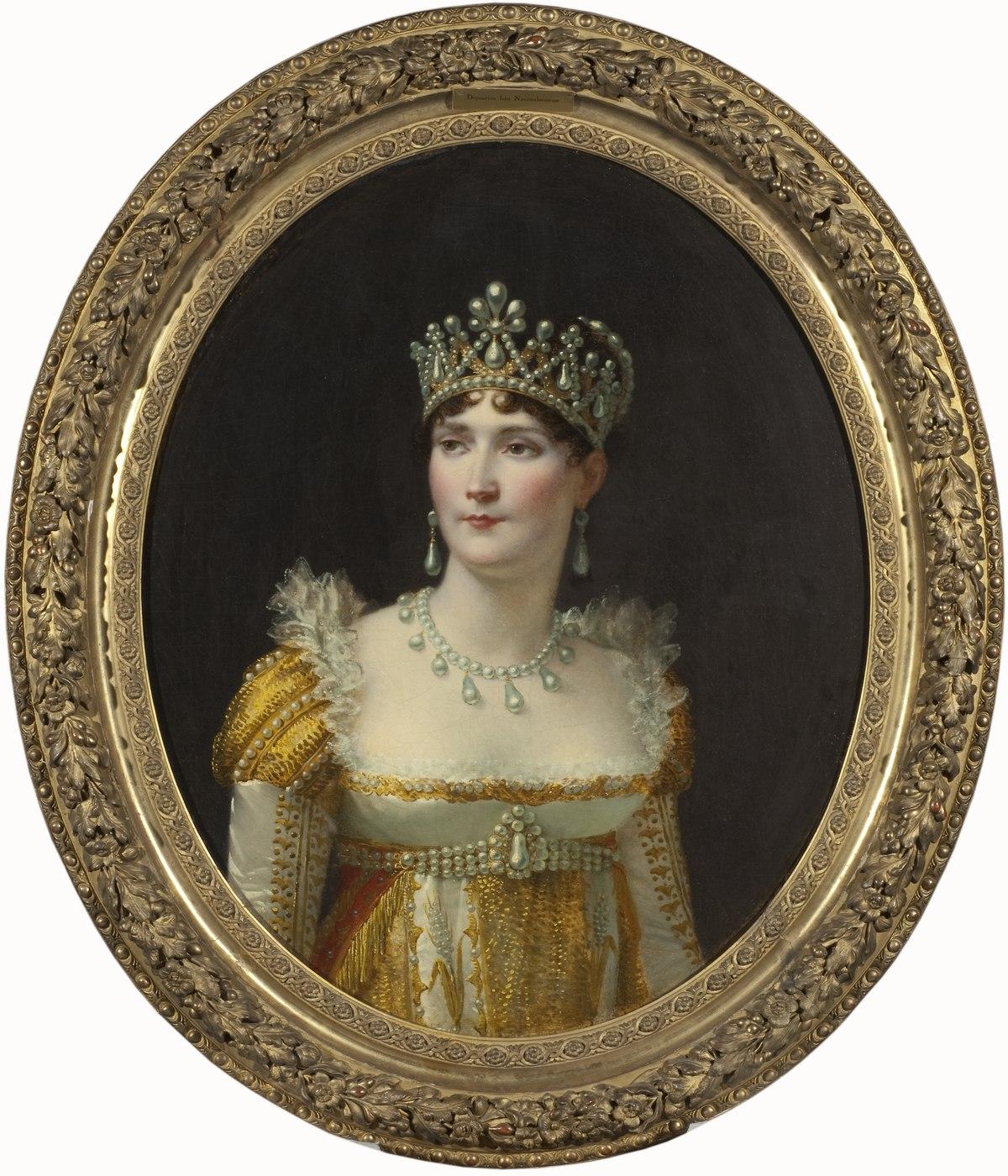 Empress Joséphine - Wikipedia
