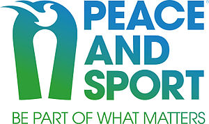 Peace and Sport - Peace and Sport logo