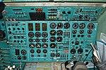 Engineers panel of Tu-154M 'RA-85663' (38929758594).jpg