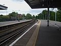 Epsom station platform 3 look south2.JPG
