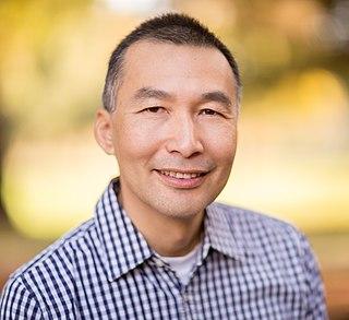 Eric Ly Vietnamese-American entrepreneur and investor; co-founder of LinkedIn