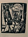 Erich Heckel. Two Wounded Men (1915) (24484872534).jpg