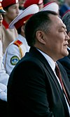 Erlis Terdikbayev