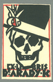 Ernő Grünbaum Ex Libris Dr. Arady.png