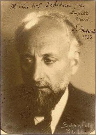Ernest Ansermet - Image: Ernest Ansermet