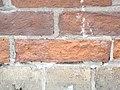 Eroded bricks sw corner of front and frederick, 2013 02 18 -au.JPG - panoramio.jpg