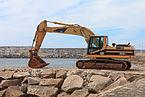 Escavadora. A Guarda. Galiza G47.jpg