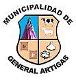 Escudo de Gral. Artigas 2017.jpg