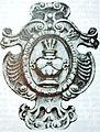 Escudo de la Catedral de Puebla.JPG