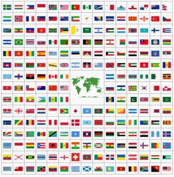 donde comprar banderas