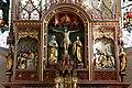 Essen Heidhausen - Kamillus-Kirche in 11 ies.jpg