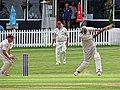 Essex v Wales at Bishop's Stortford, Herts, England, National Over 60s County Championship 108.jpg