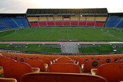 Estádio Castelão em São Luís, Maranhão, Brasil.jpg