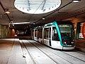 Estació de Besòs tramvia 2018.jpg