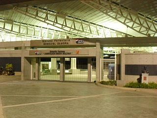 Libertador Simón Bolívar Terminal