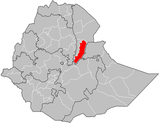 Zone in Afar Region, Ethiopia