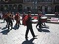 Ethnic dances in Cusco (Peru) (36875593301).jpg