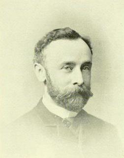 Eugene F. Endicott American politician