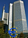 European central bank euro frankfurt germany.jpg