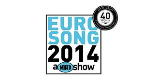 Greece in the Eurovision Song Contest 2014 - The Eurosong 2014 logo.