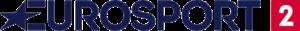 Eurosport - Eurosport 2 logo since November 2015