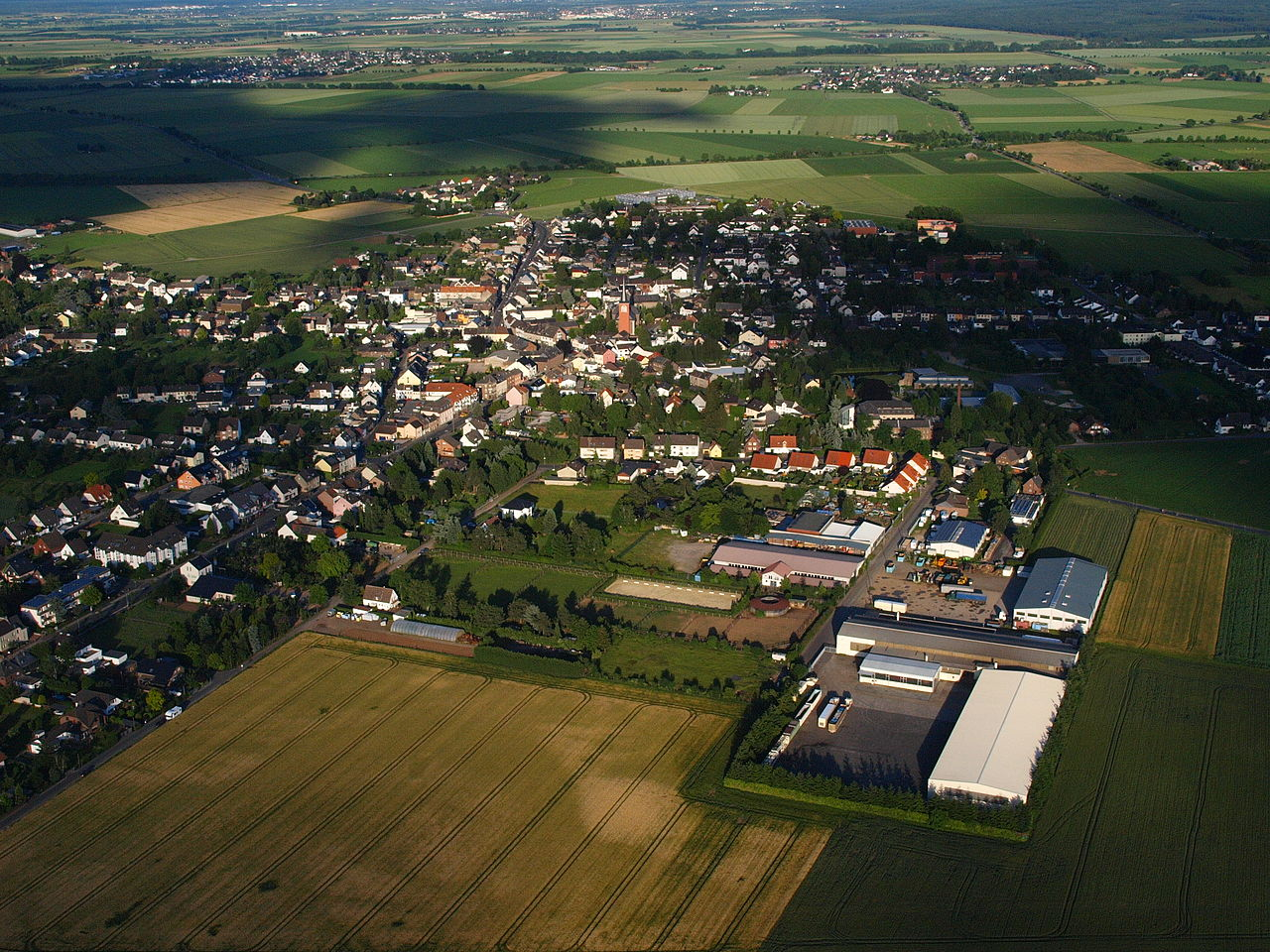 Single euskirchen