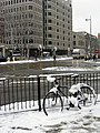 Euston Road in the snow - geograph.org.uk - 1146260.jpg