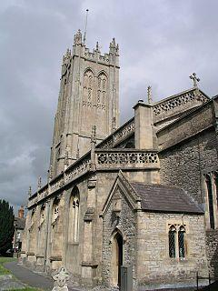 St Peter S Church Evercreech Wikipedia