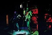 Evil Trashcan Twins-Live at the Carina-Vienna-2006.jpg