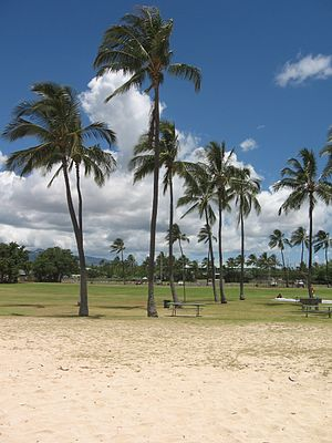 ʻEwa Beach, Hawaii - Ewa Beach Park