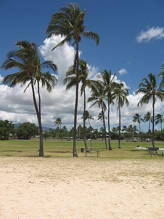 ʻEwa Beach, Hawaii - Ewa Beach Park