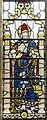Exeter Cathedral, Stained glass window detail (37067677605).jpg