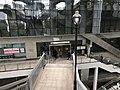 Exit 1 of Tongyuanju Station Line 3.jpg