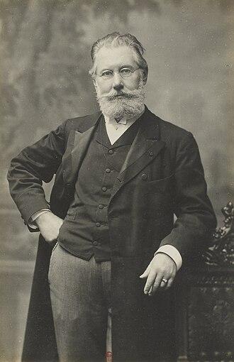 Wilhelm Exner Medal - Wilhelm Exner