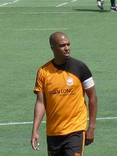 Fábio Lopes Alcântara Brazilian-born Hong Kong footballer