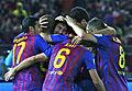 FC Barcelona Team, 2011.jpg