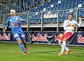 FC Liefering gegen SC Wiener Neustadt (März 2016) 32.JPG