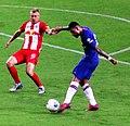 FC RB Salzburg versus Chelsea FC (Testspiel 31. Juli 2019) 05.jpg