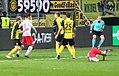 FC Salzburg vs Borussia Dortmund (EL Achtelfinale Rückspiel 15. März 2018) 05.jpg