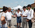 FEMA - 44199 - FEMA disaster officials explain FEMA programs to Tennessee residents.jpg