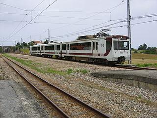 Narrow-gauge railways in Spain
