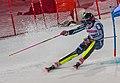 FIS Alpine Skiing World Cup in Stockholm 2019 Frida Hansdotter 9.jpg