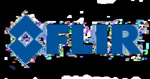 FLIR Systems - Image: FLIR logo