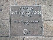 FWS5 Fürth Alfred Schwarzmann 1010178
