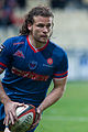 Fabien Alexandre - Us Oyonnax vs. FC Grenoble Rugby, 29th March 2014 (2).jpg